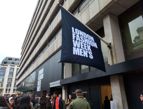 London Fashion Week Men's Scheduled Released